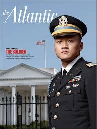 Dan Choi Atlantic cover